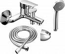 Смеситель для ванны Rush Disco DI6935-44