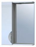 Зеркальный шкаф Vigo Callao 50 см L, с подсветкой