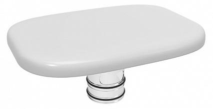 Купить керамическую крышку для слива Geberit 595775000 в Москве в интернет-магазине Купатика.ру