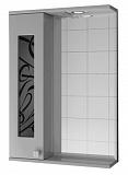 Зеркальный шкаф Vigo Provans 55 см №5-550-Л