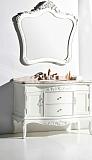 Мебель для ванной Orans BC-7202 123 см белый
