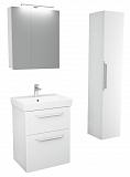 Мебель для ванной Toms Design Greta 60 см 2 ящика (снято с производства)
