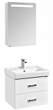 Мебель для ванной Акватон Америна 60, белый