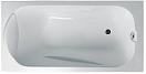 Акриловая ванна Relisan Elvira 160x75 см